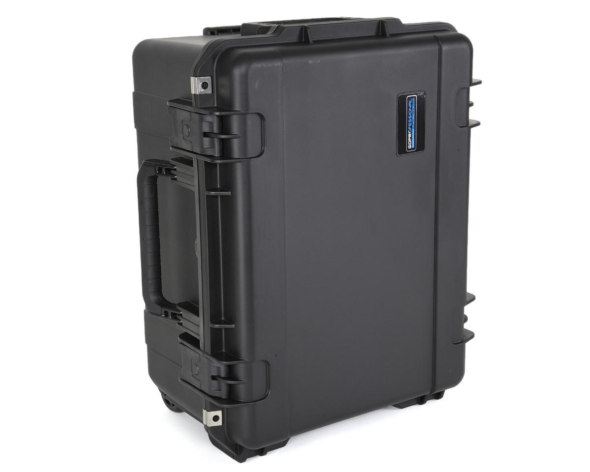 400 3D Travel Case
