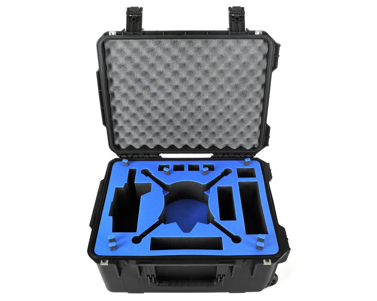Invertix 400 3D Travel Case