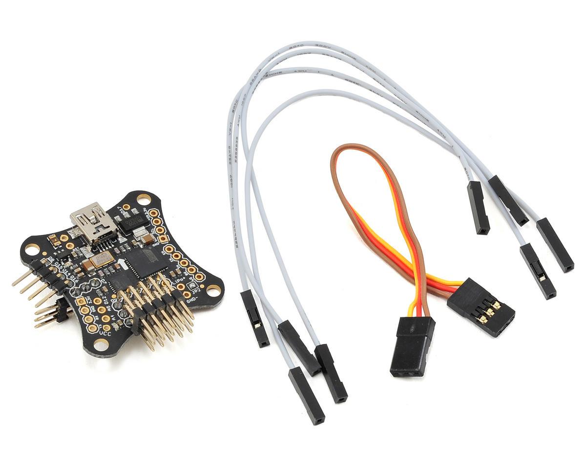 Invertix NanoWii External Receiver Flight Controller w/Wires