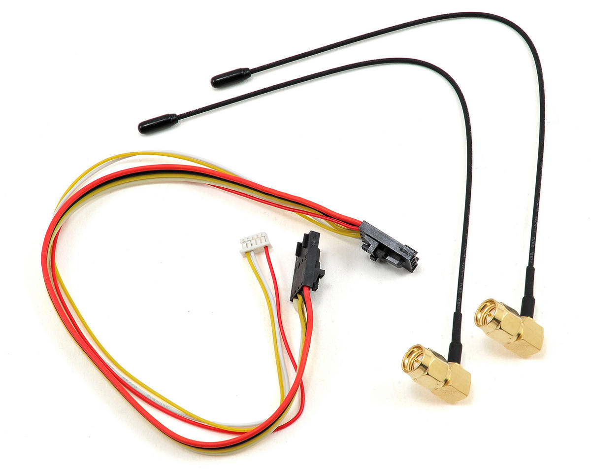ImmersionRC EzUHF 8 Channel Diversity Receiver