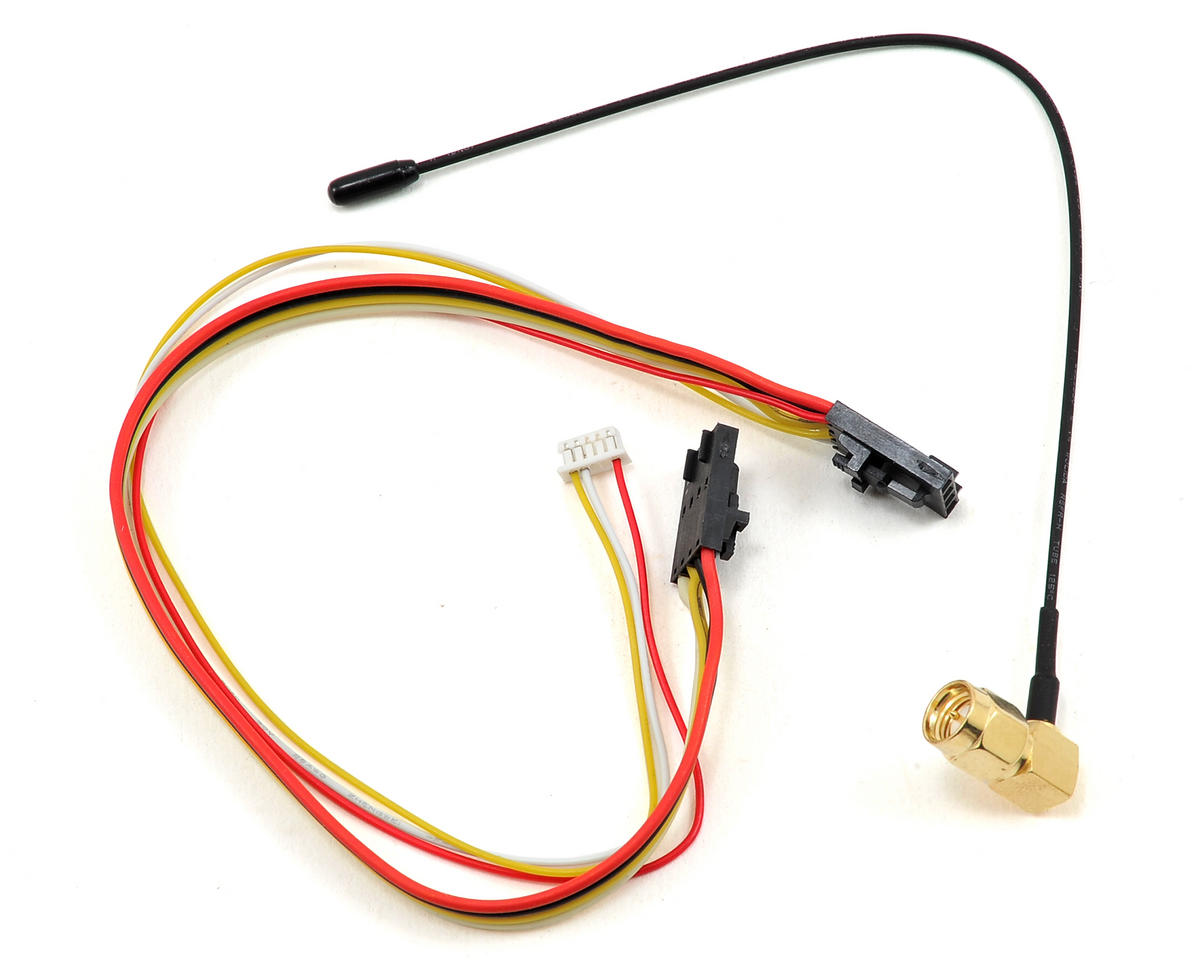 ImmersionRC EzUHF 8 Channel 'Lite' Receiver
