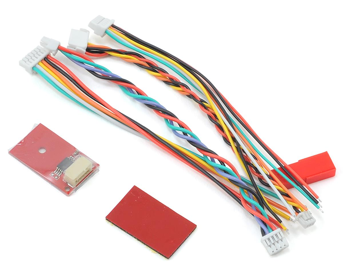 ImmersionRC Tramp HV Cable Accessory Pack w/TNR Tag