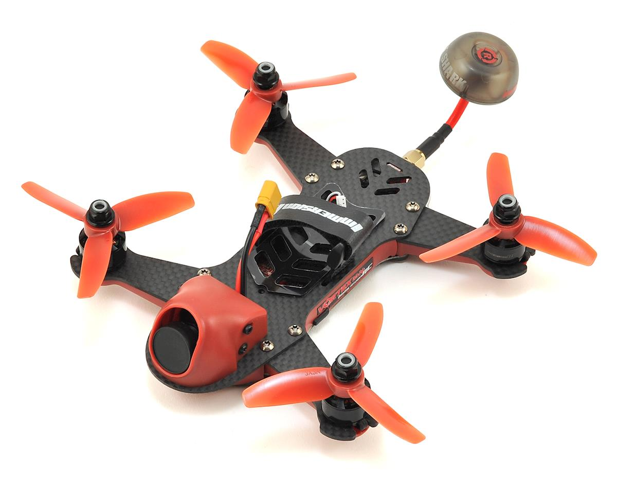 ImmersionRC Vortex 150 Mini ARTF FPV Racing Quadcopter Drone