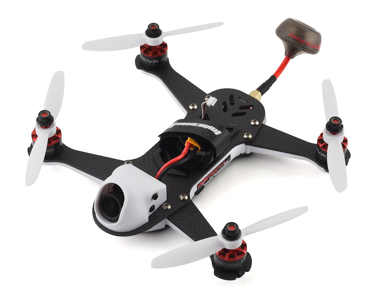 ImmersionRC Vortex 180 Mini ARF Race Quad Drone (International Version)