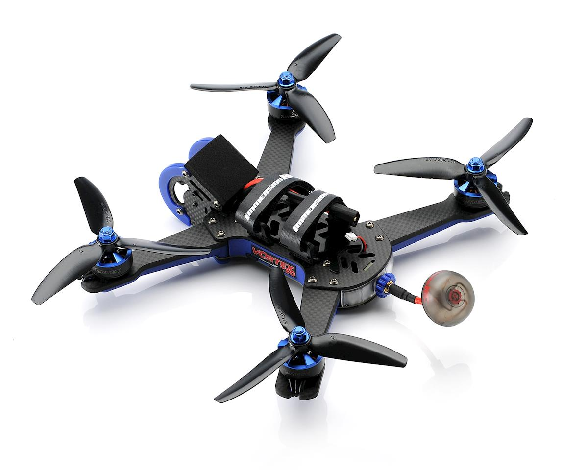 Immersionrc Vortex 230 Mojo Arf Race Quad Drone International Battery Balancer Lipo Helipal Version Irlv23stdin Fpv Racing Amain Hobbies