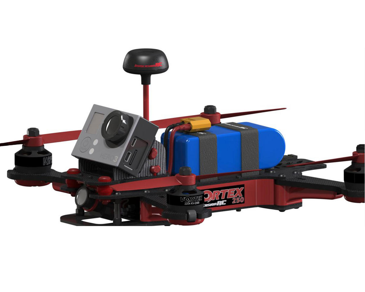 ImmersionRC Vortex 250 Pro ARF Quadcopter Drone