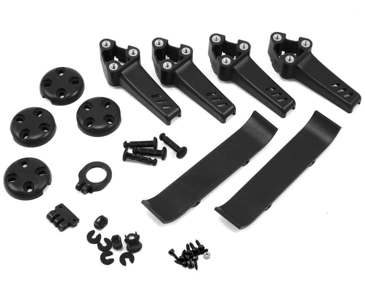 ImmersionRC Vortex 250 PRO Pimp Kit Black (BLH9215)