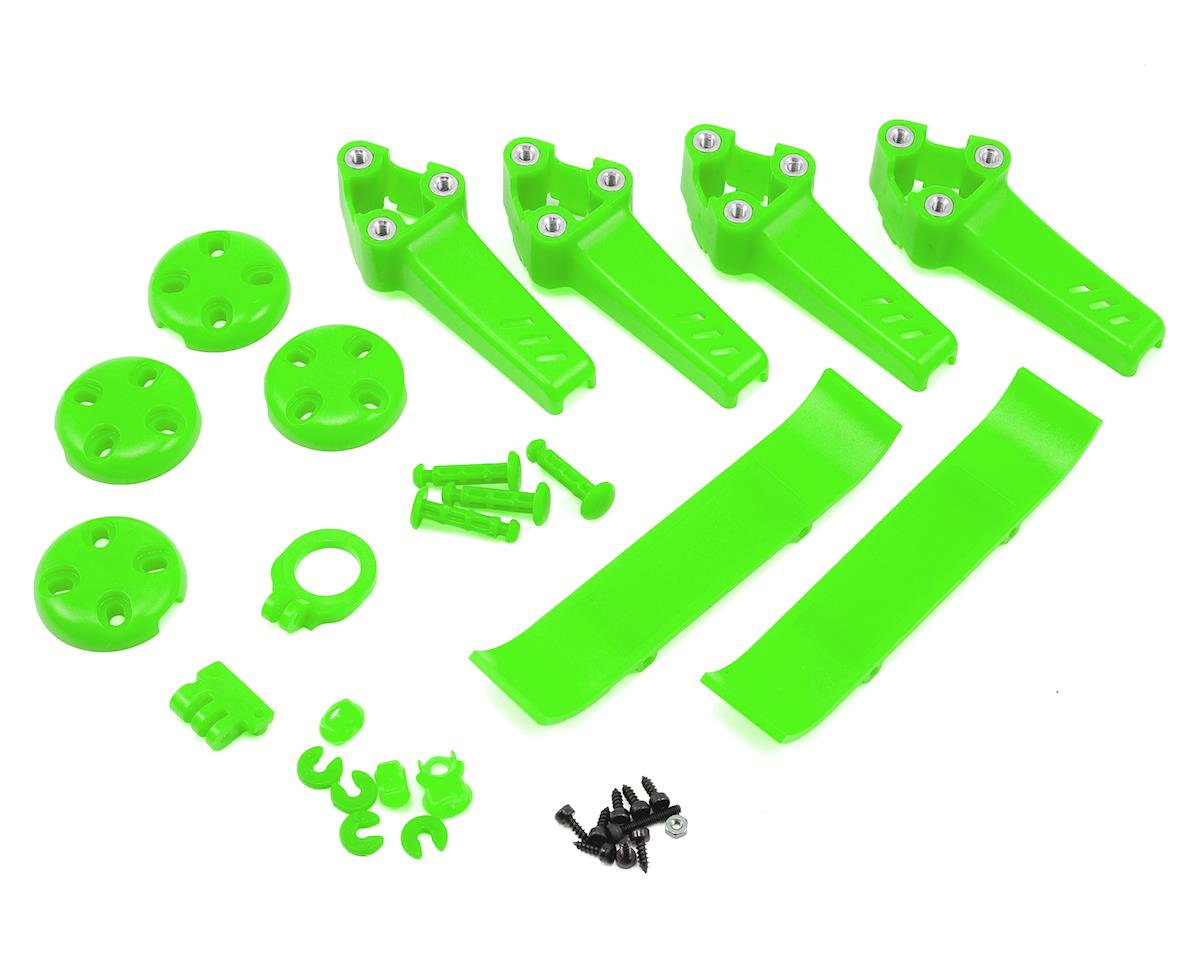 ImmersionRC Vortex 250 PRO Pimp Kit Lime Green (BLH9211)