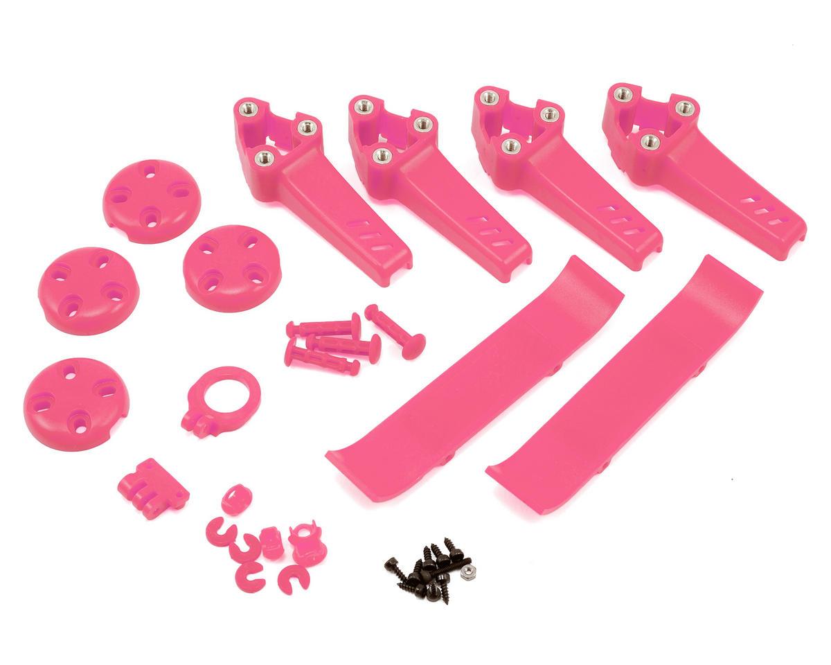 ImmersionRC Vortex 250 PRO Pimp Kit Hot Pink (BLH9216)