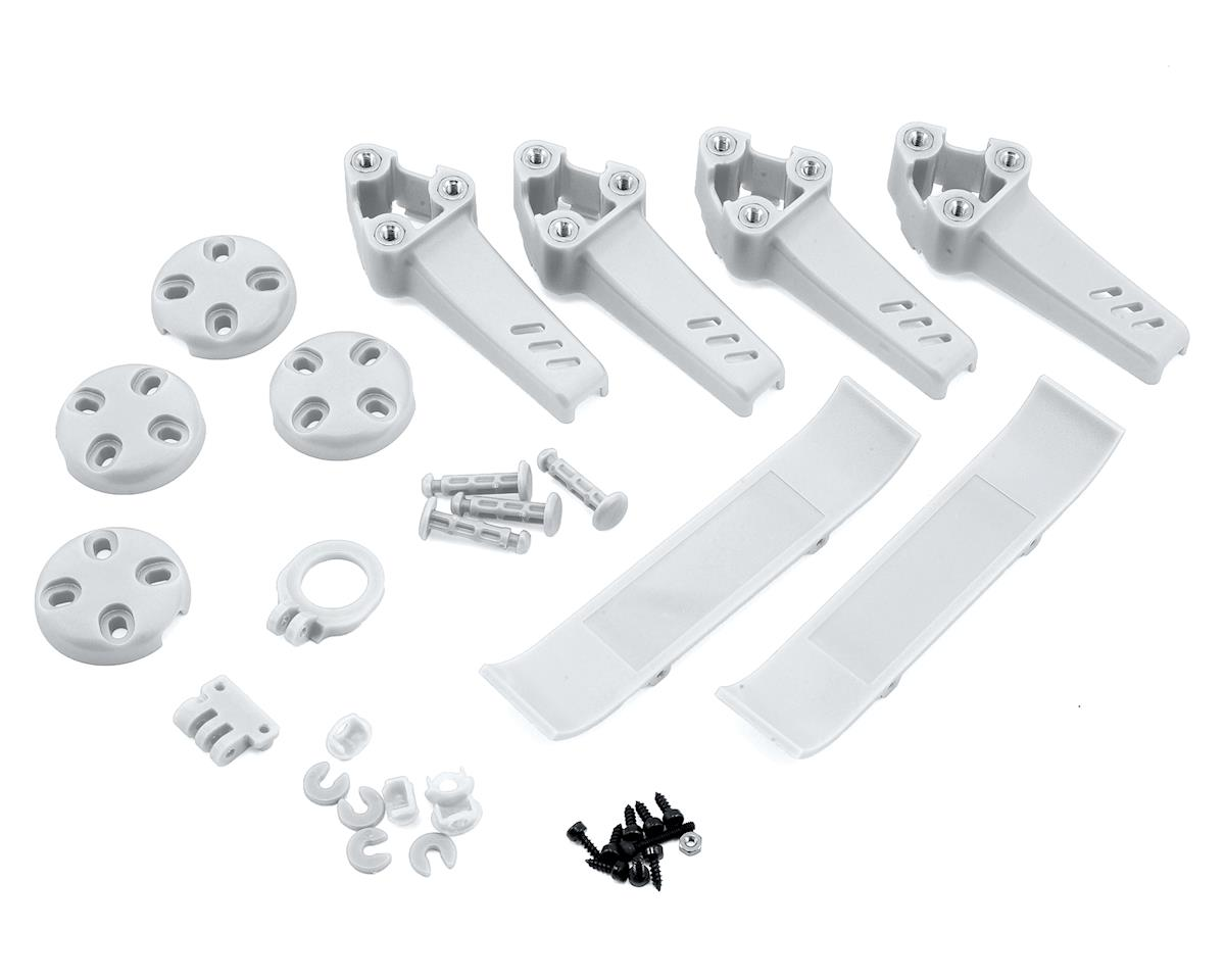 ImmersionRC Vortex 250 PRO Pimp Kit White (BLH9212)