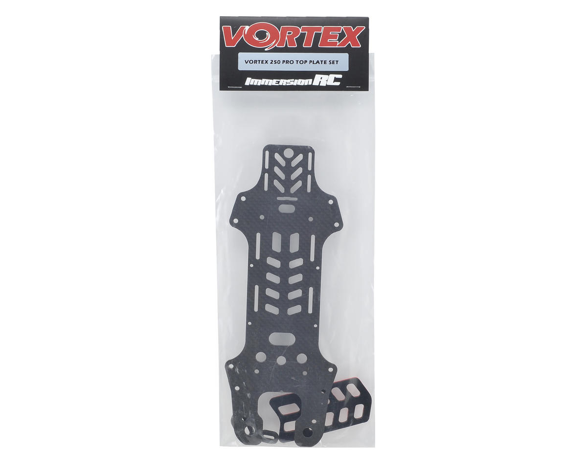 ImmersionRC Vortex 250 PRO Top Plate (BLH9207)