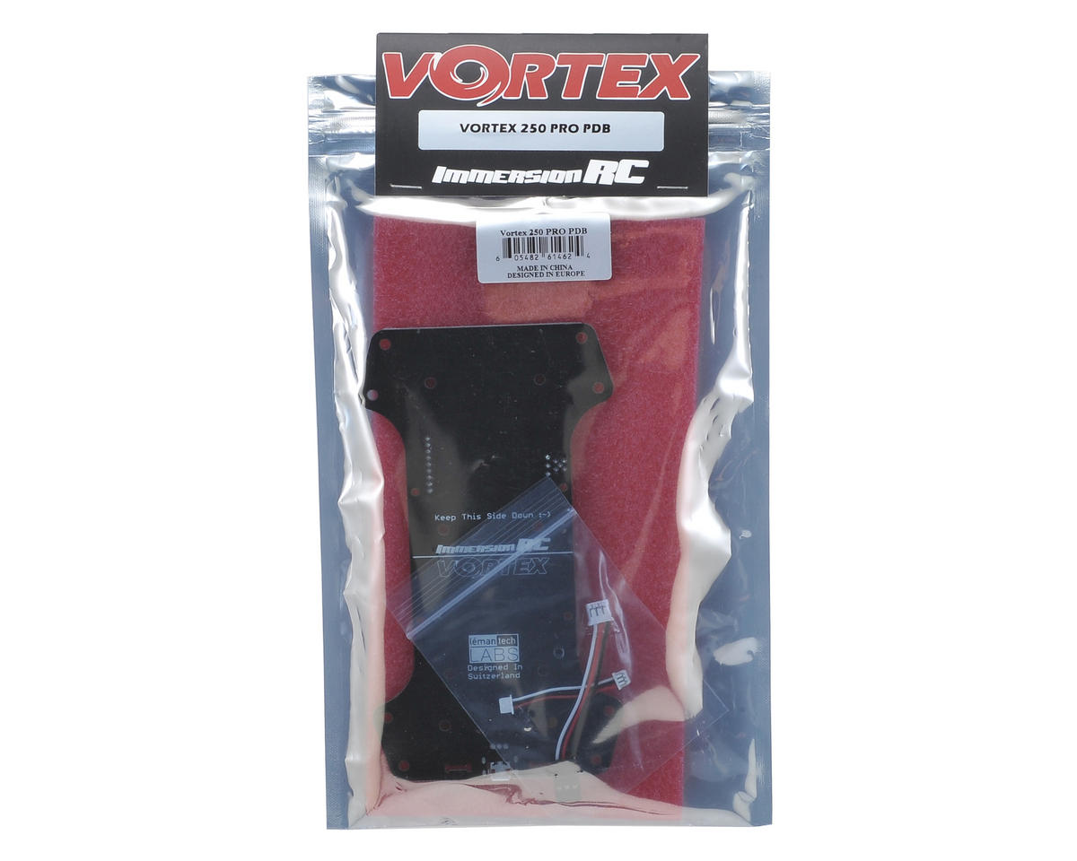 ImmersionRC Vortex 250 PRO PDB (BLH9203)