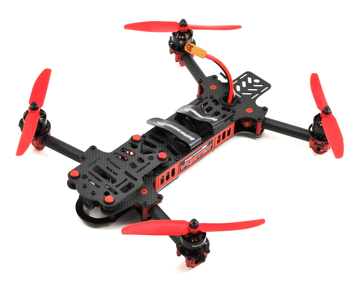 Walmart Search Items Toys Quadcopter : Immersionrc vortex fpv racing arf quadcopter drone