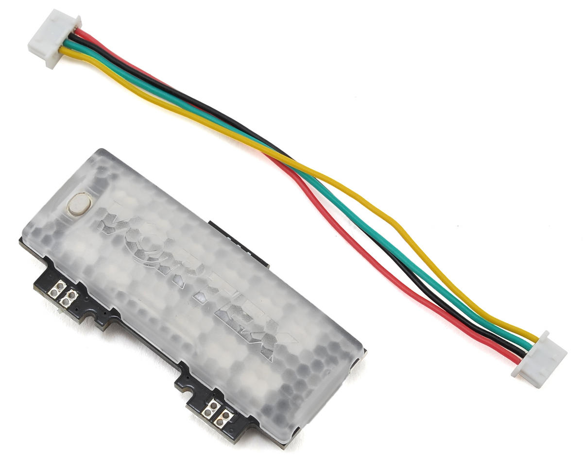 ImmersionRC Vortex 250 PRO LED Upgrade