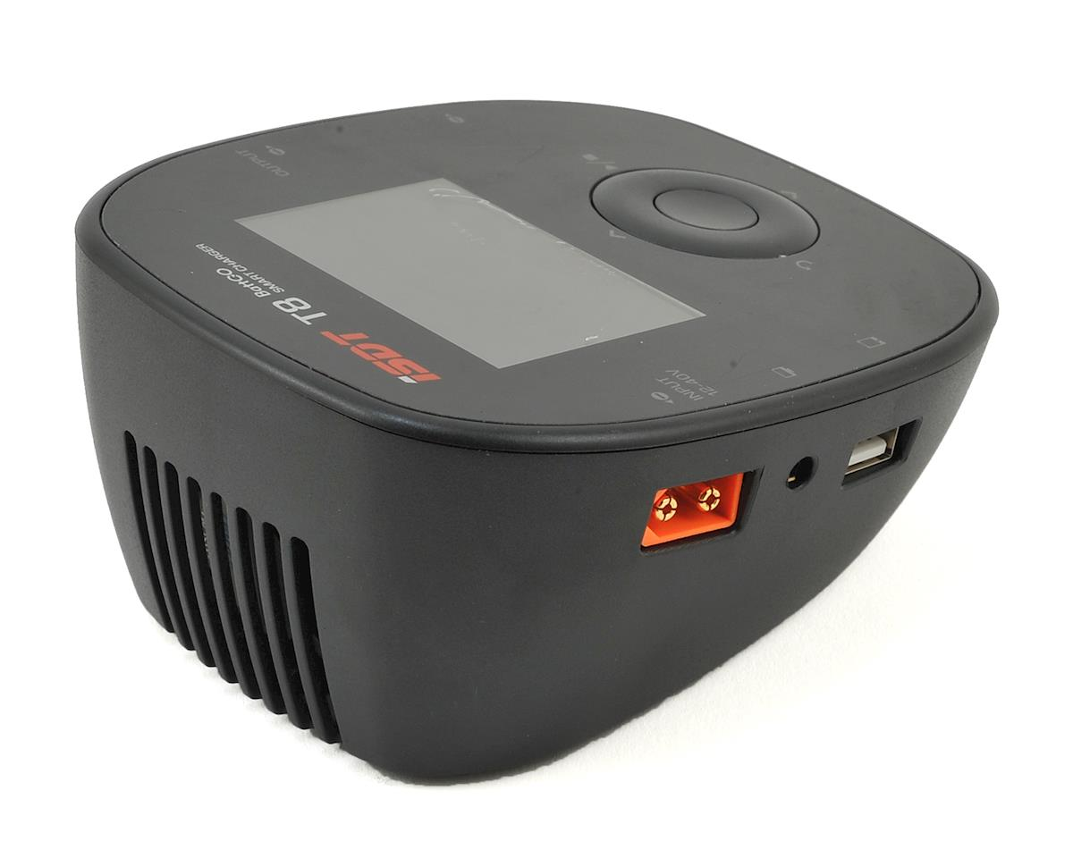 iSDT T8 Compact DC Lithium Battery Charger (8S/30A/1000W)
