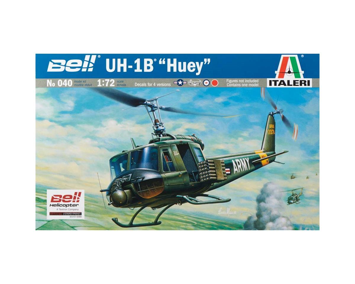 1/72 UH-1B Huey by Italeri Models