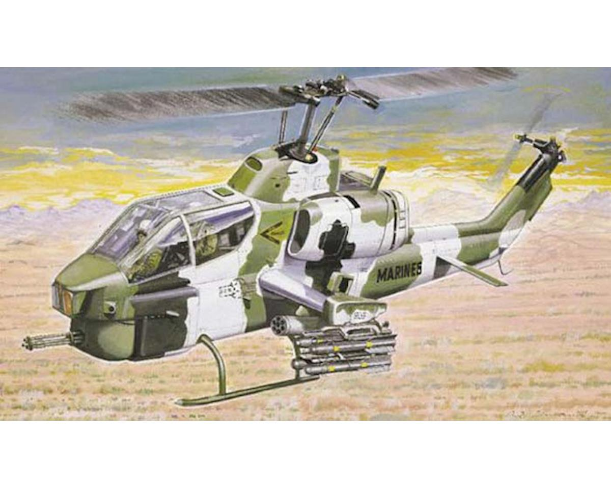 Italeri Models 1/72 AH-1 Super Cobra