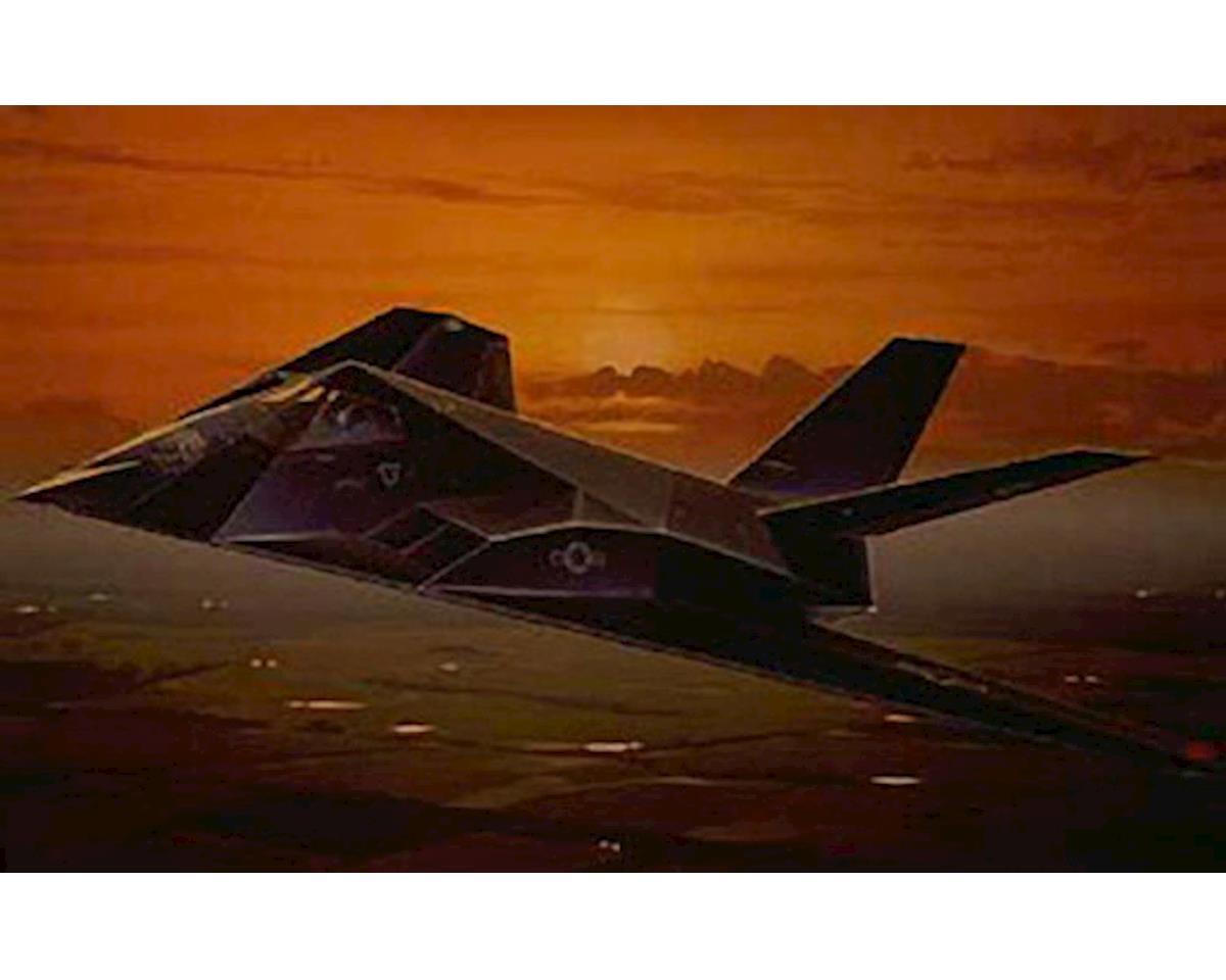 1/72 F-117 Stealth