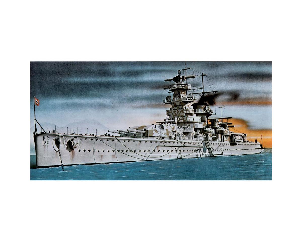 Italeri Models 1/720 Admiral Graf Spee