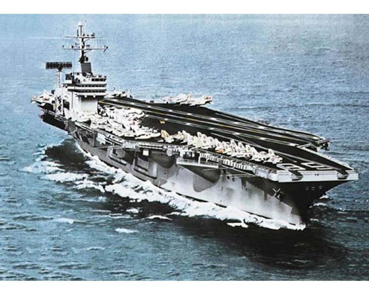 Italeri Models 1/720 U.S.S. Nimitz