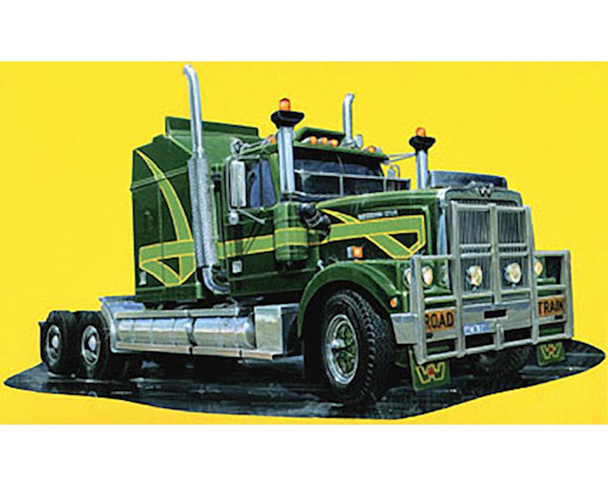 Italeri Models 1/24 Australian Truck
