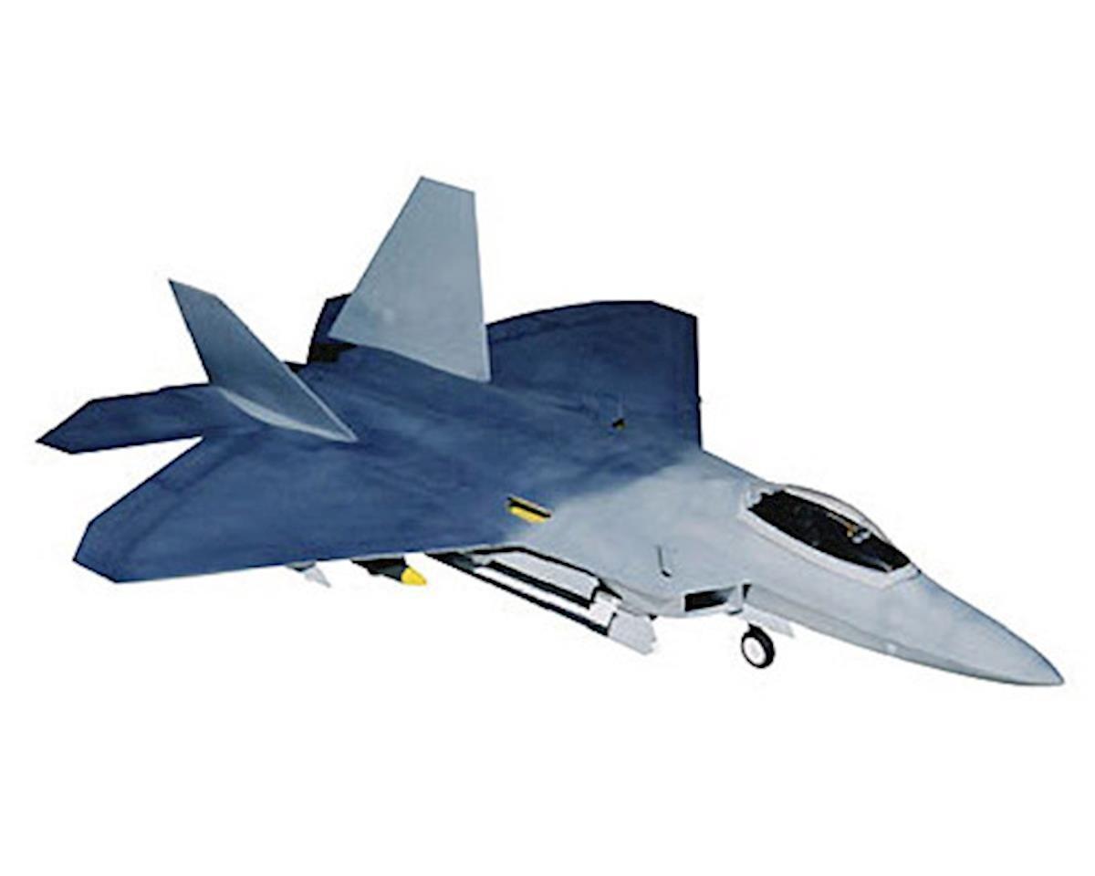 1/48 F-22 Raptor by Italeri Models
