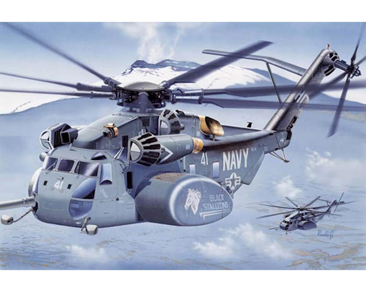 Italeri Models 1/72 MH-53E Sea Dragon