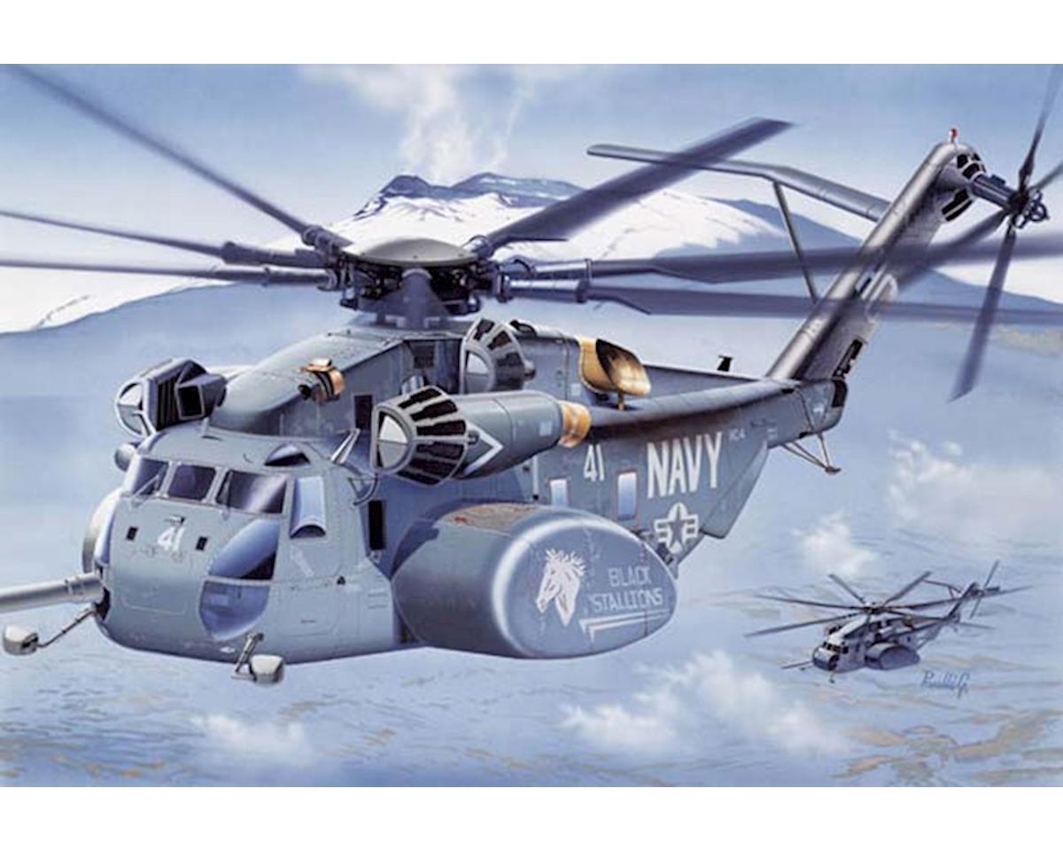 Italeri Models 1/72 MH-53E Sea Dragon