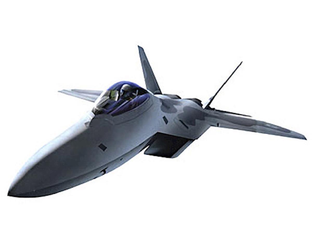 1/72 F-22 Raptor by Italeri Models