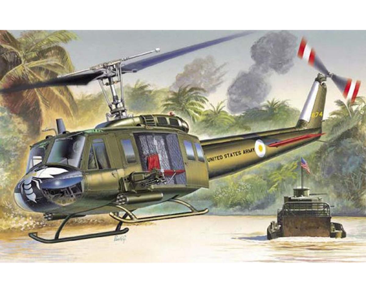 Italeri Models 1/72 UH-1D Slick