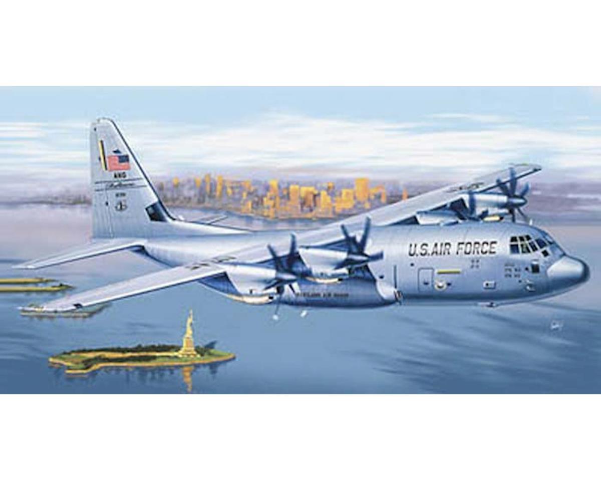 Italeri Models 1/72 C-130J Hercules