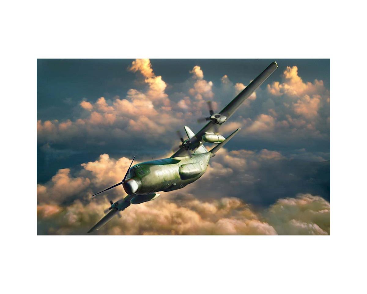 Italeri Models 1/72 MC-130H Combat Talon I
