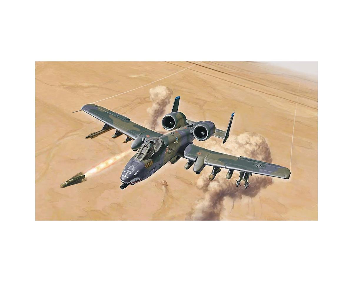 1/72 A-10 Thunderbolt II  Gulf War by Italeri Models