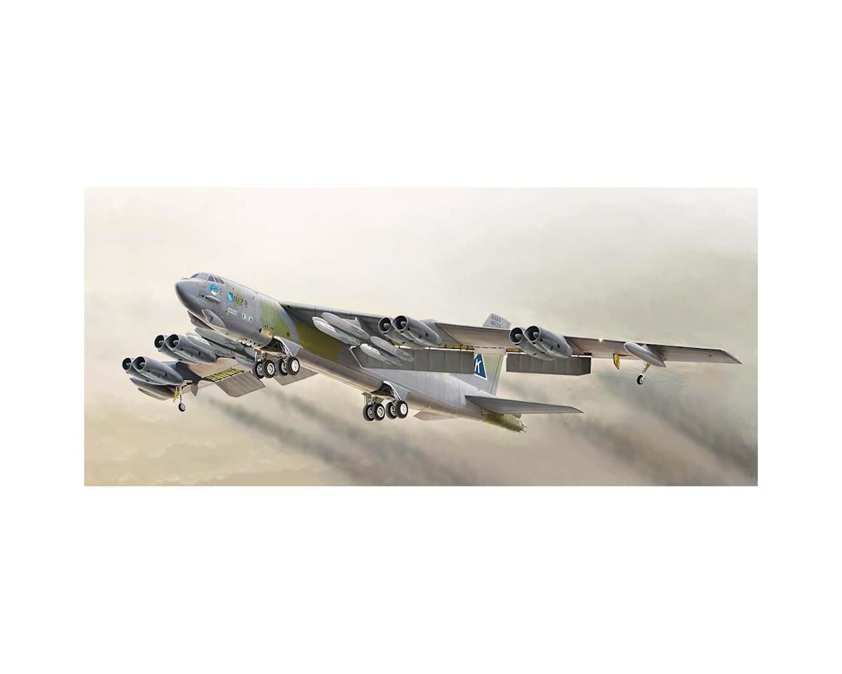 Italeri Models 1/72 B-52G Stratofortress