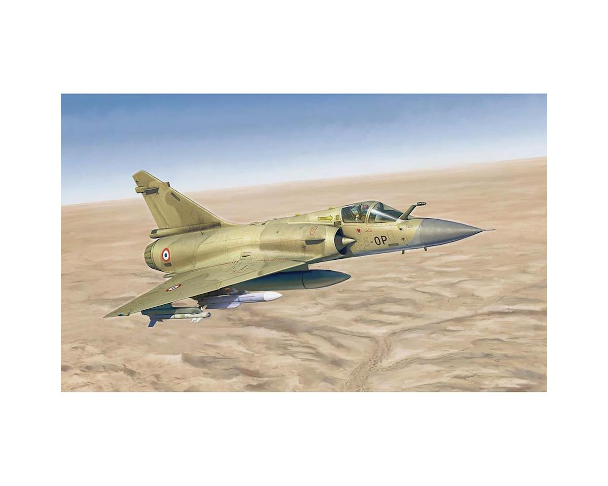 1/72 Mirage 2000C Gulf War Anniversary by Italeri Models