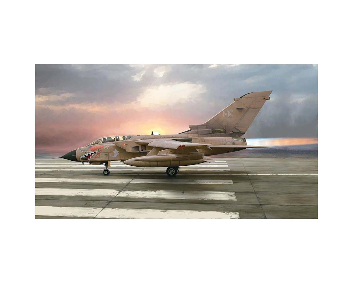 1/72 Tornado Gr.1 Raf  Gulf War by Italeri Models