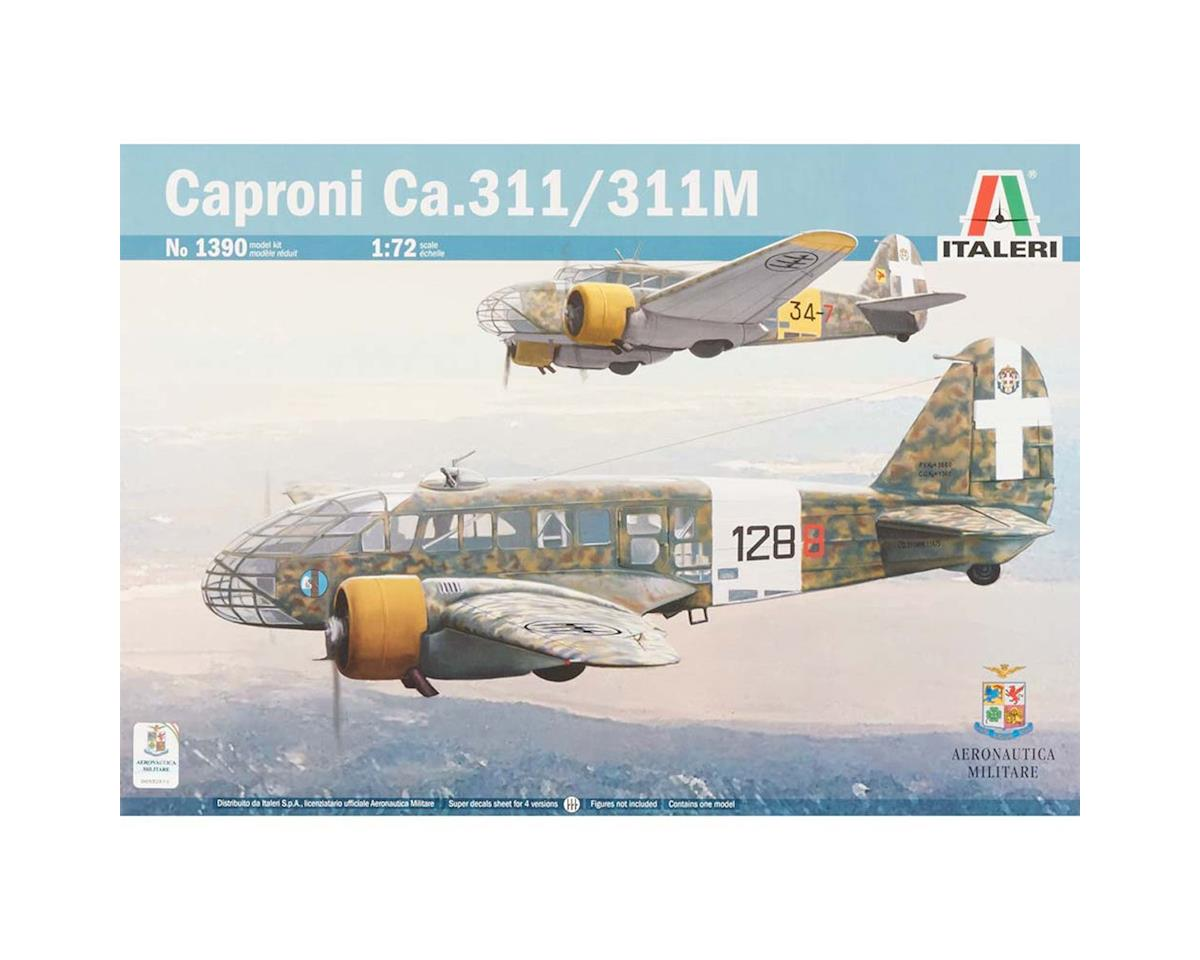 Italeri Models 1/72 Caproni CA 311/311M