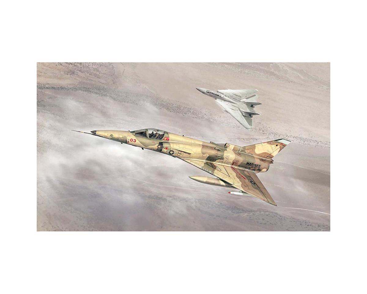 Italeri Models 1/72 IAF-KFIR C2/F-21 Lion