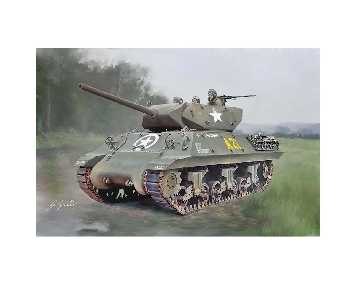 1/56 M10 Tank Destroyer by Italeri Models