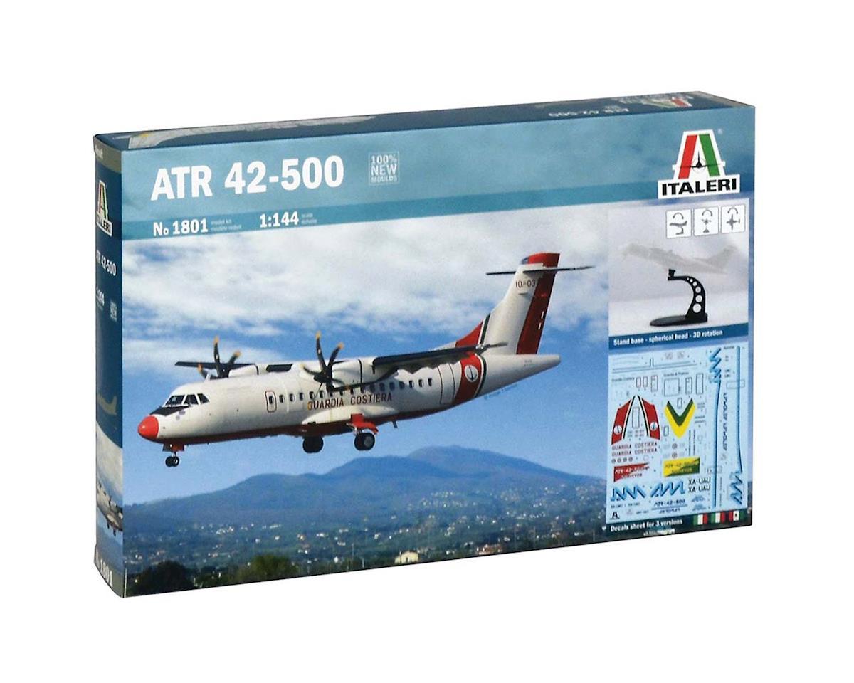 Italeri Models 1/144 ATR 42-500