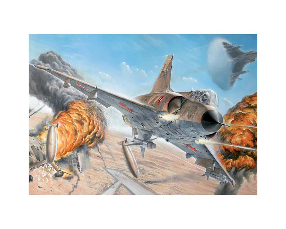 Italeri Models 1/32 Mirage IIIC