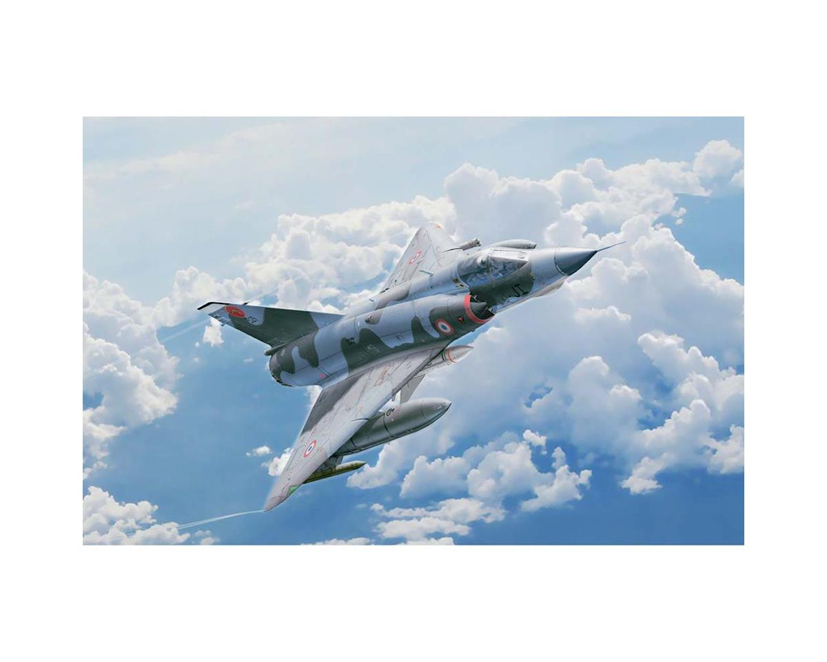 1/32 Mirage III E/R by Italeri Models