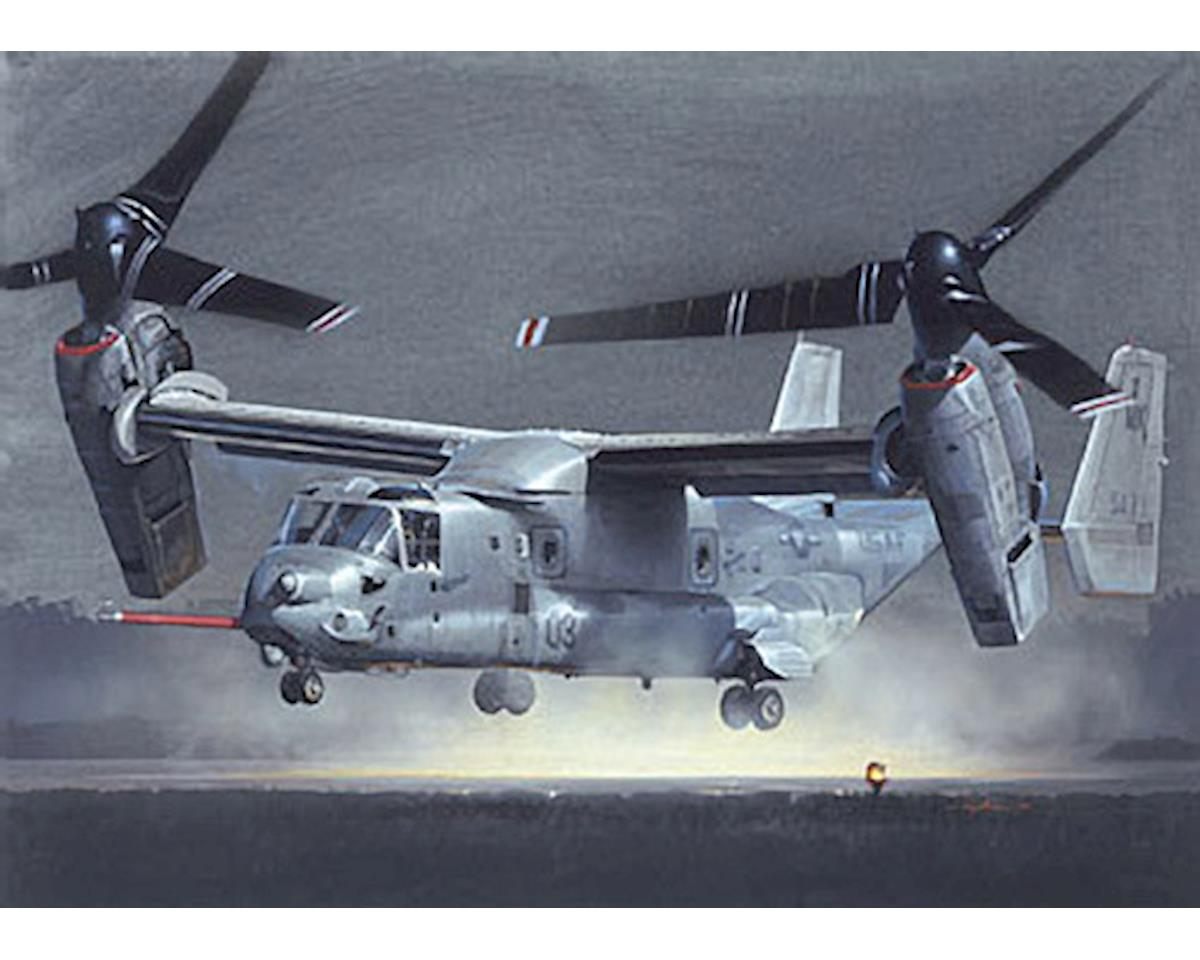 1/48 V-22 Osprey by Italeri Models