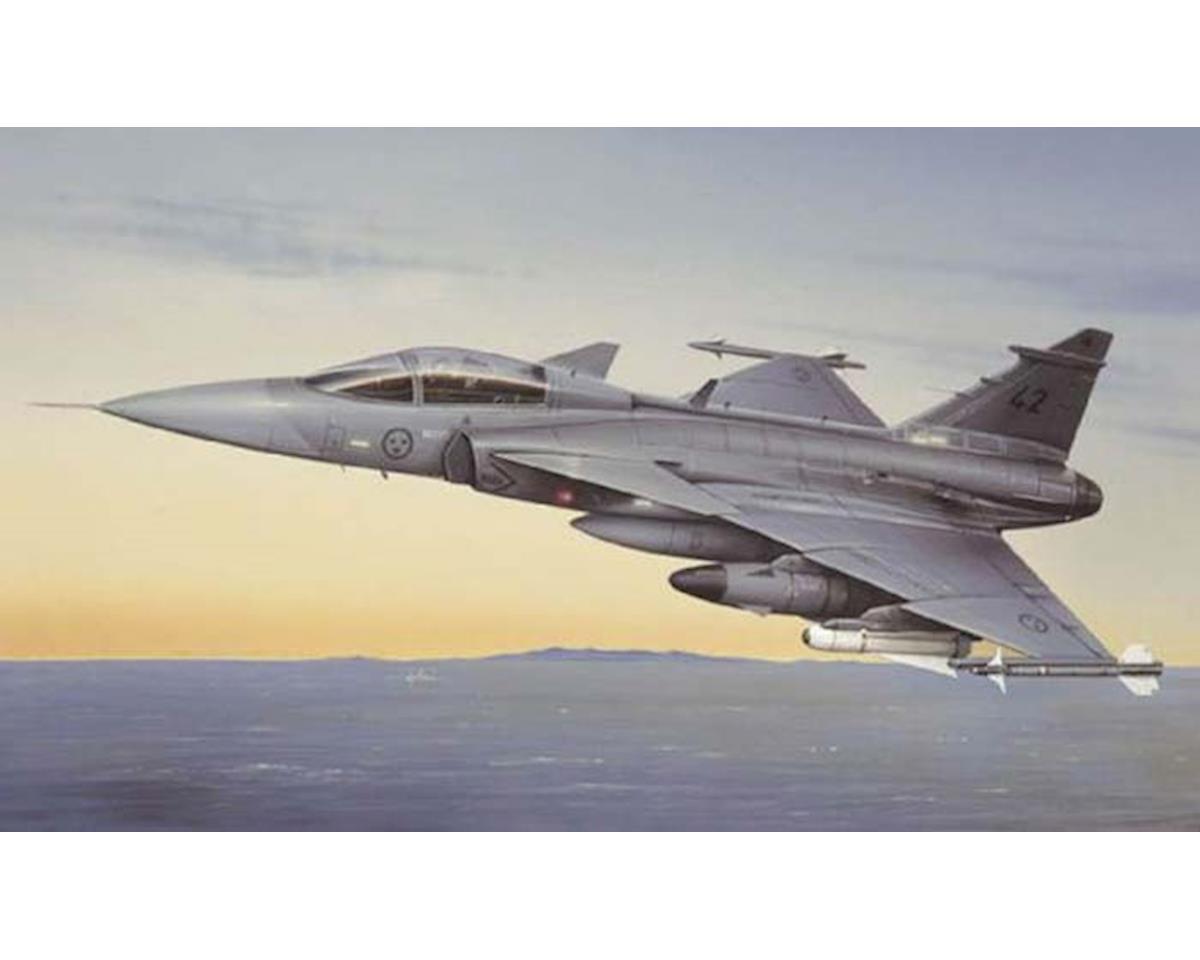 Italeri Models 1/48 JAS 39 A Gripen