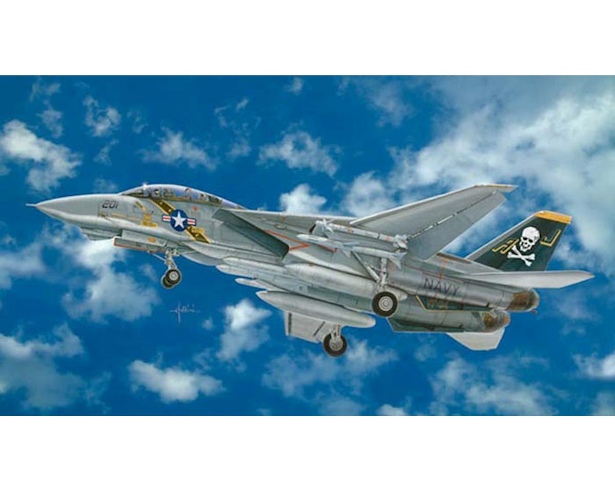 Italeri Models 1/48 F-14A Tomcat