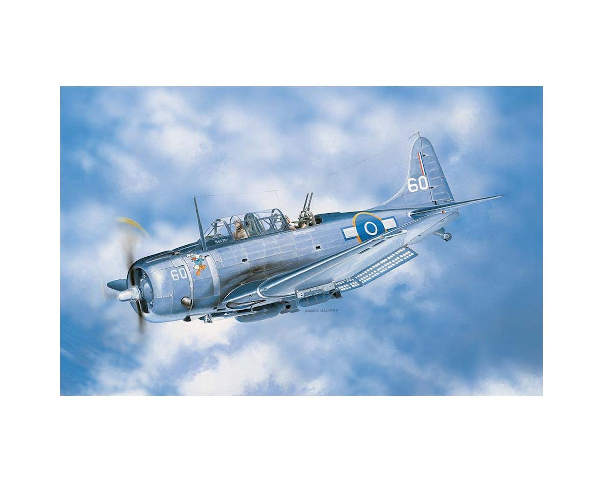 Italeri Models 1/48 SBD-5 Dauntless