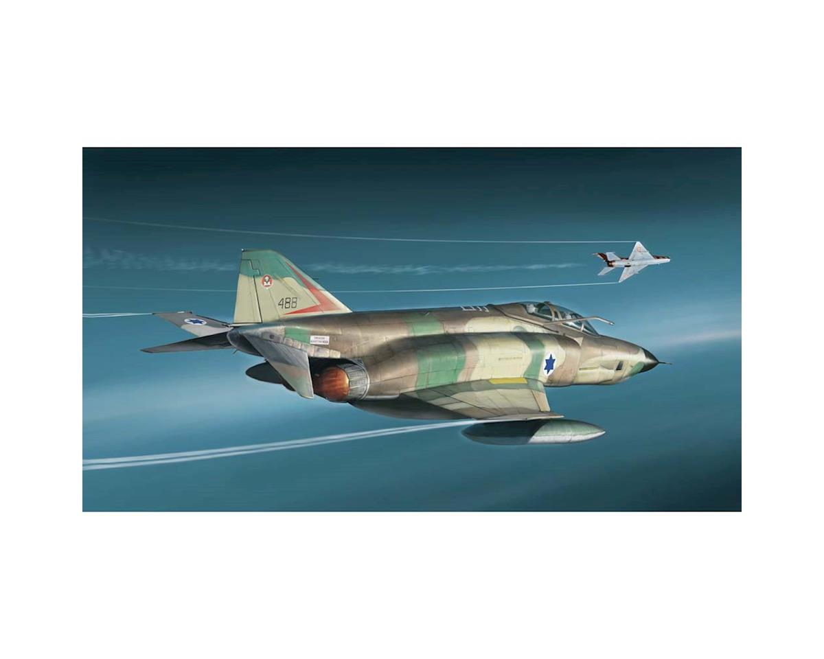 Italeri Models 1/48 Rf-4E Phantom Ii
