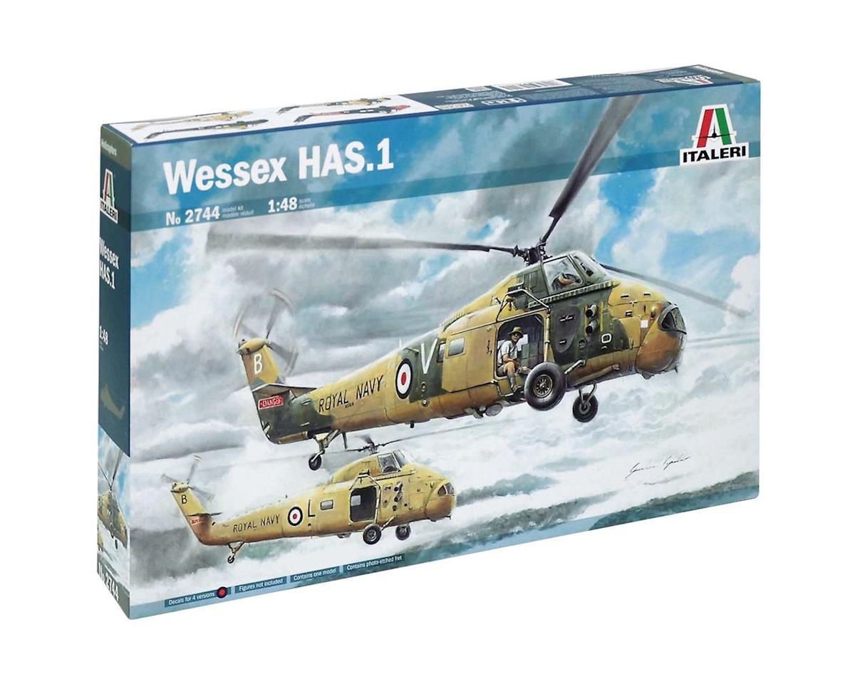 Italeri Models 1/48 Wessex Has.1/31A