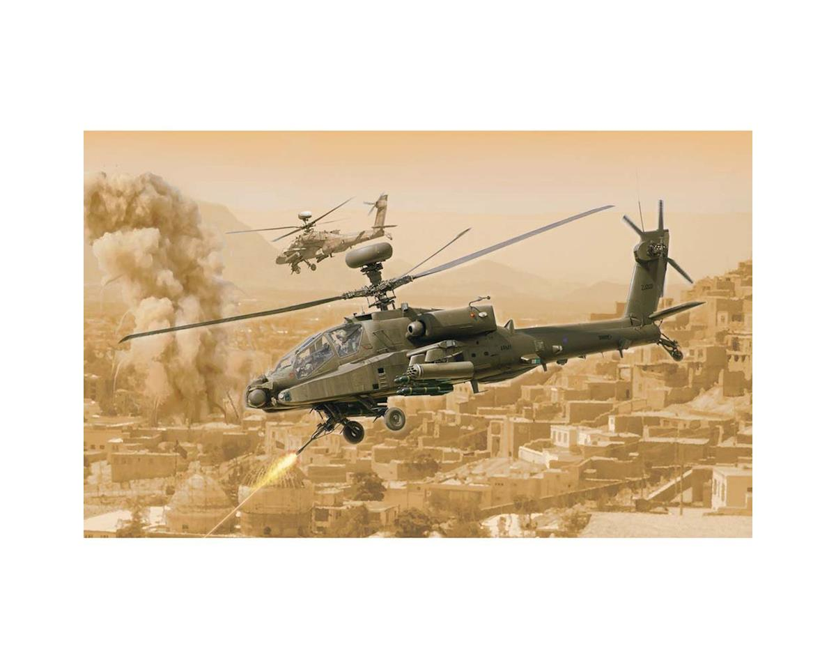 1/48 AH-64D Longbow Apache by Italeri Models