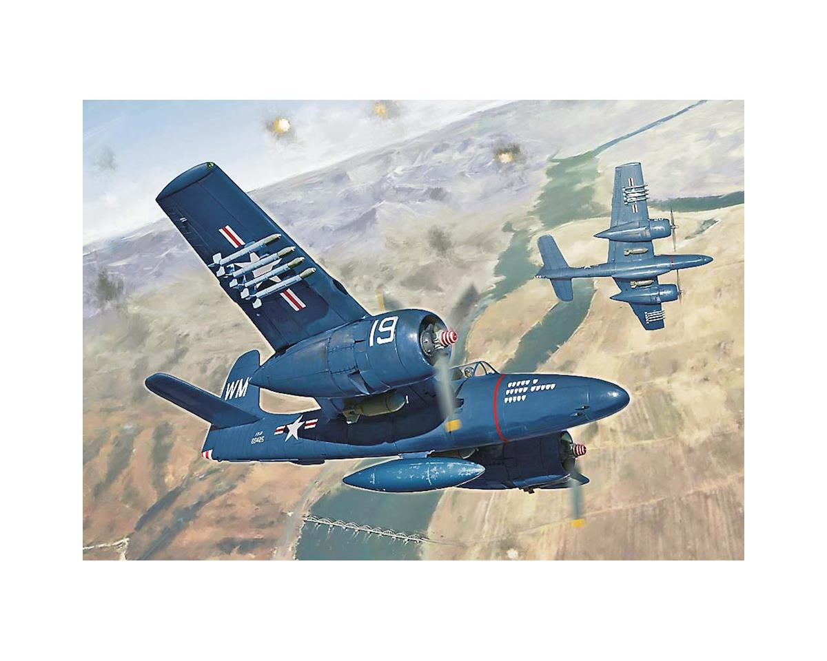Italeri Models 1/48 F7F-3 Tigercat